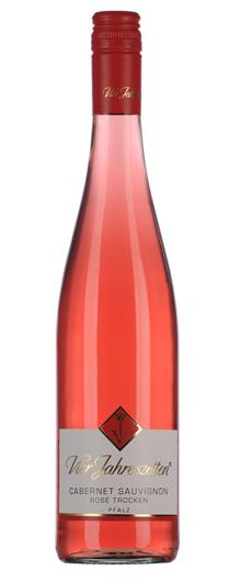 Zur Grillsaison: Cabernet Sauvignon <br>Rosé