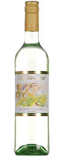 Grüner Silvaner