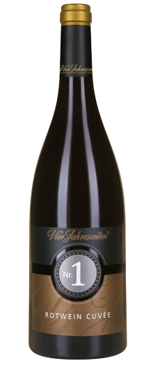 Nr.1 Rotwein Cuvée