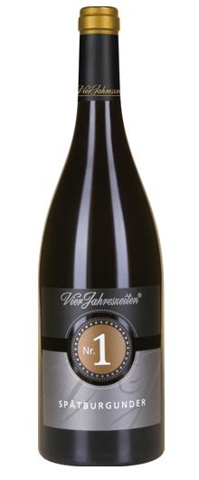 Nr.1 Spätburgunder Rotwein