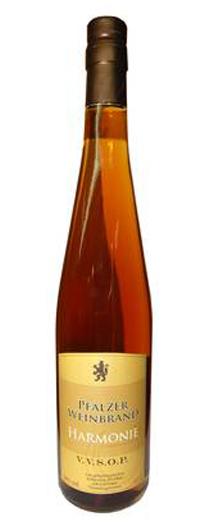 Pfälzer Weinbrand VVSOP
