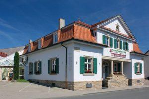 Weinparadies Freinsheim Haus