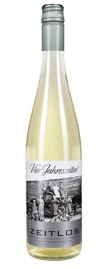 Zeitlos <br> Weißwein Cuveé