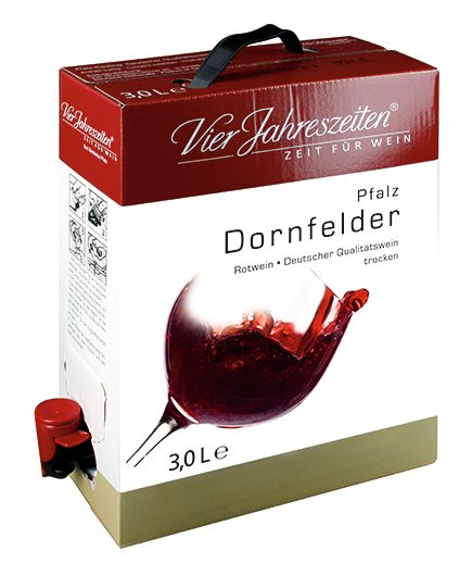 Bag-In-Box Dornfelder