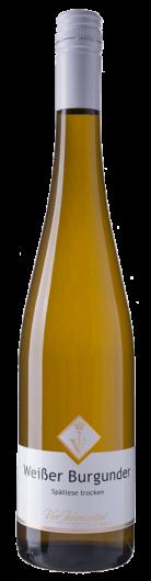 NEU: Weisser Burgunder <br>trocken