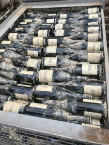 Mayschoss Flutflaschen